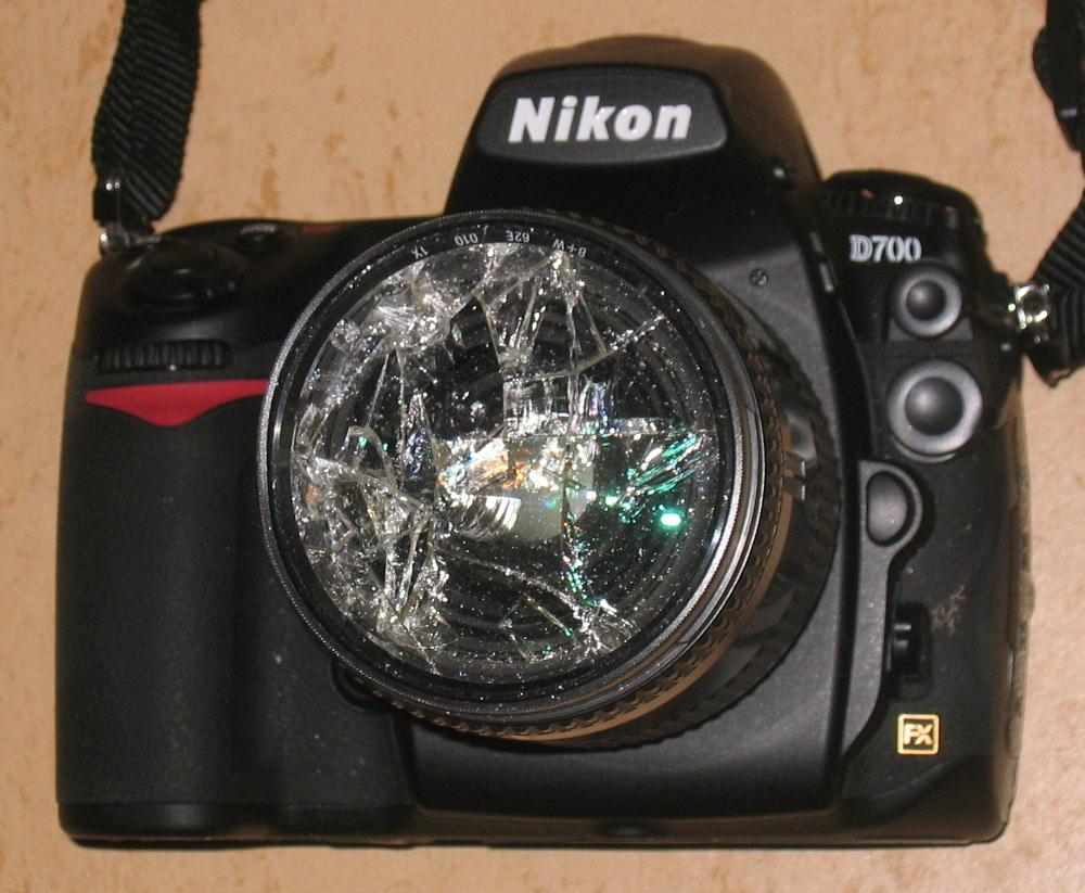 lens filter lens protection