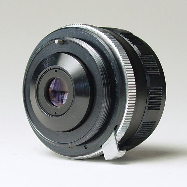 Camera Lens Screw Mount