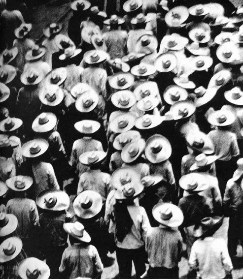 Worker's Parade (Tina Modotti)